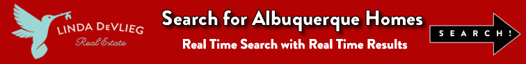Albuquerque Home Search