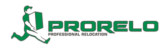 PRORELO Professional Relocation