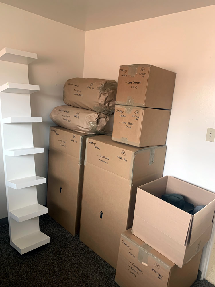 Packing Solutions in Albuquerque