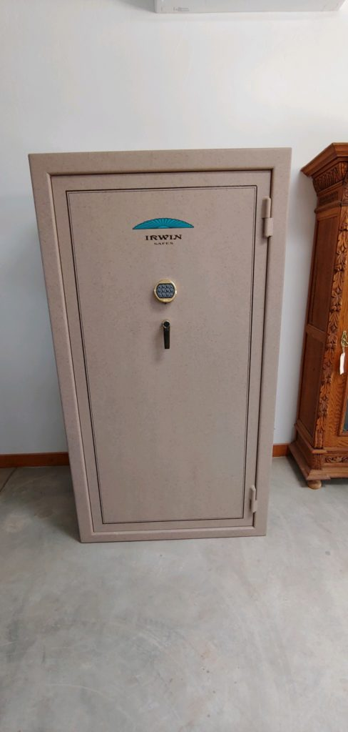 1000 lb Antique Safe Move