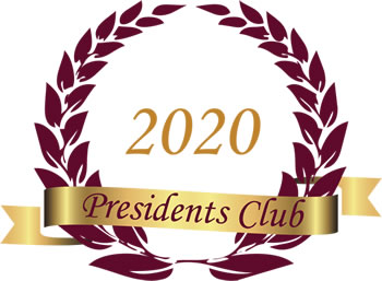 Presidents Club 2020