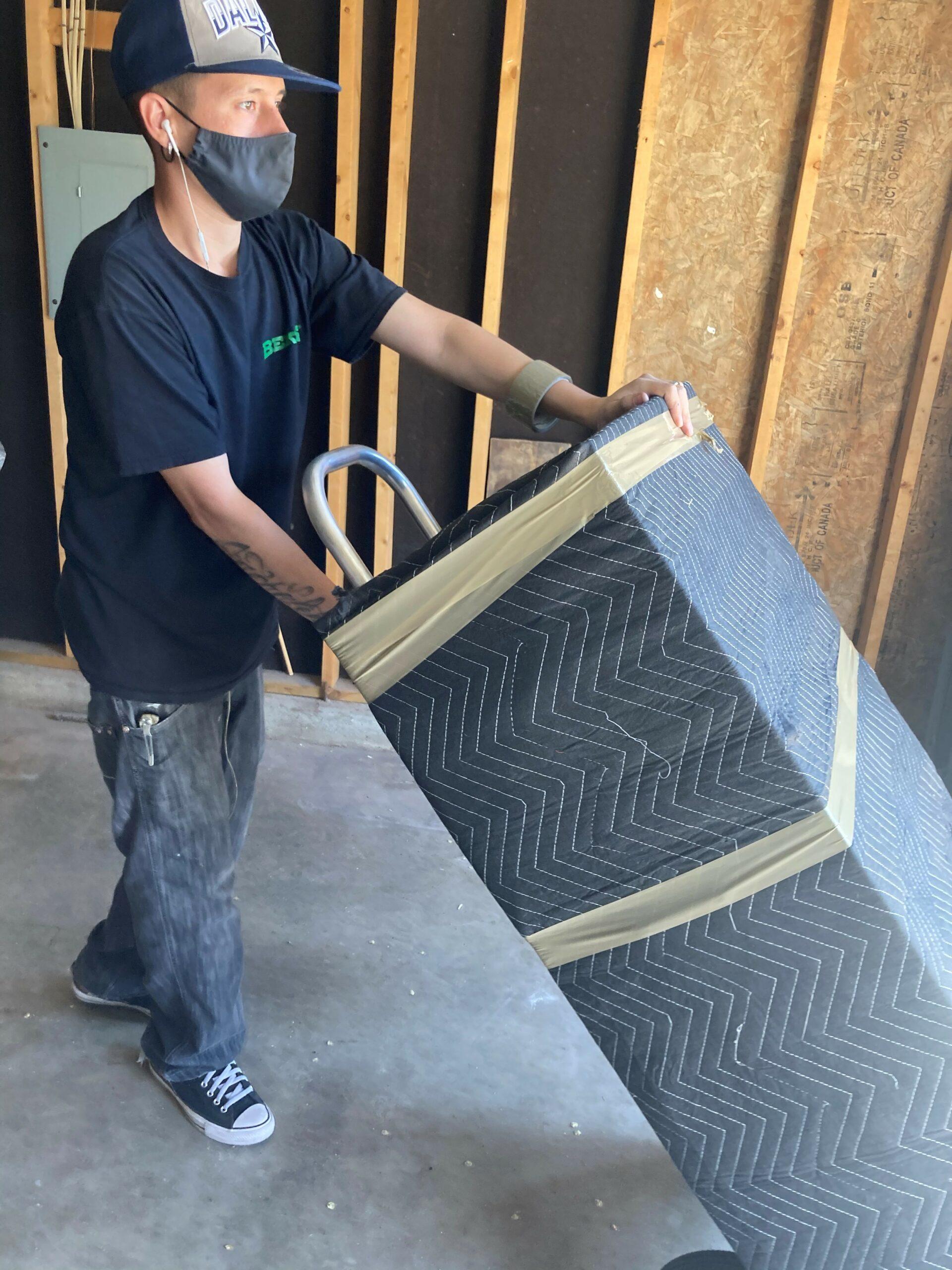 Albuquerque Moving Company